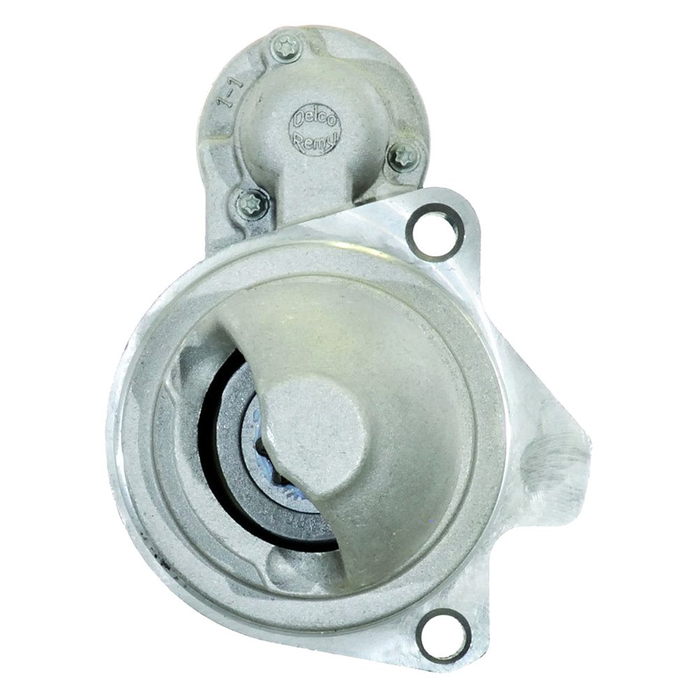 For Cadillac DTS 2006-2011 Remy 96227 Starter