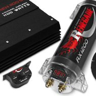 Renegade® - RX Series Power Capacitor