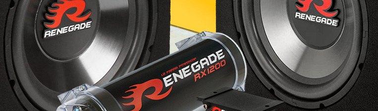 Renegade Car Audio