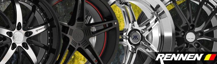 Rennen Wheels & Rims