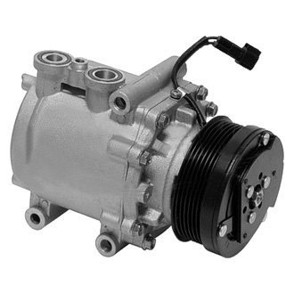 Replace® - Ford Explorer 2004 A/C Compressor