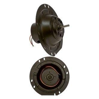 Replace Hvac Blower Motor