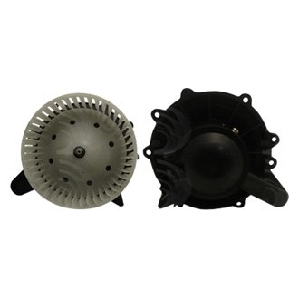 Replace blm010319 hvac blower motor with wheel for How to install a blower motor in a furnace
