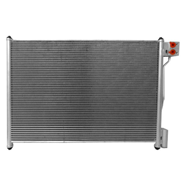 2011 Lincoln Town Car: For Lincoln Town Car 2006-2011 Replace A/C Condenser