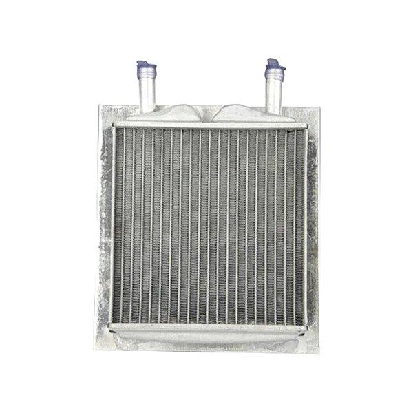 Dodge Dakota Heater Core Replacement