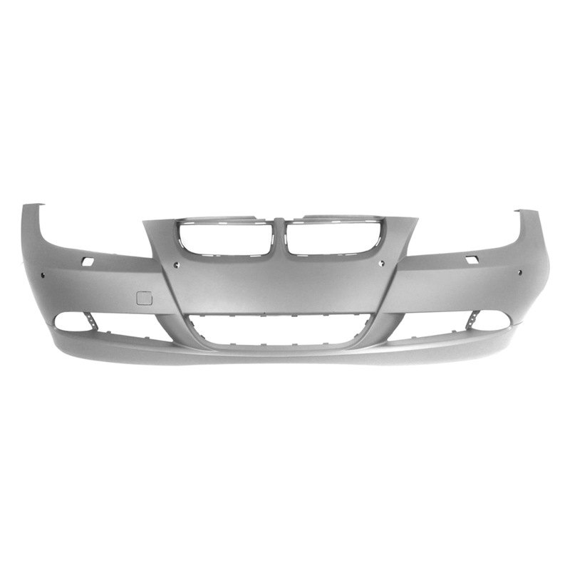 BMW 3-Series 2008 Front Bumper Cover