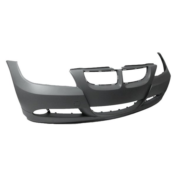 BMW 3-Series 2007 Front Bumper Cover