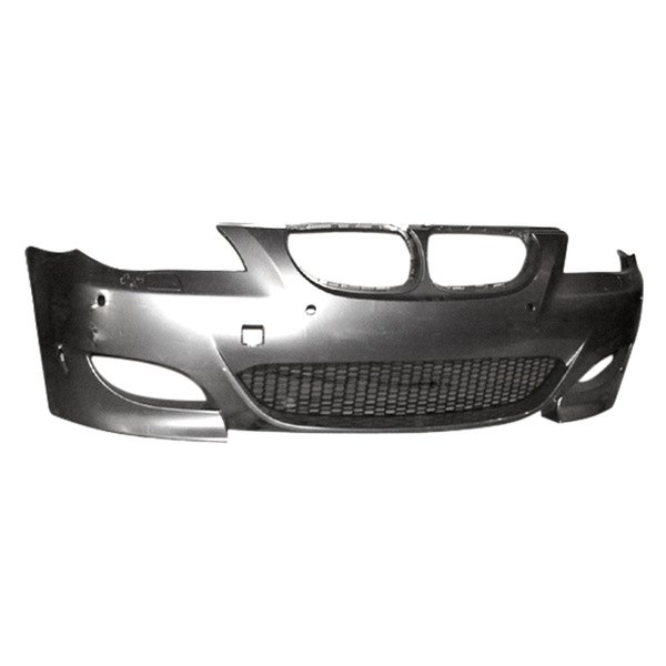 BMW 5-Series 2007 Front Bumper Cover