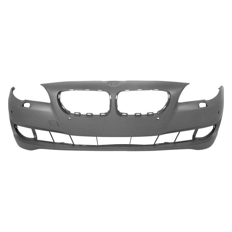 BMW 5-Series 2011 Front Bumper Cover