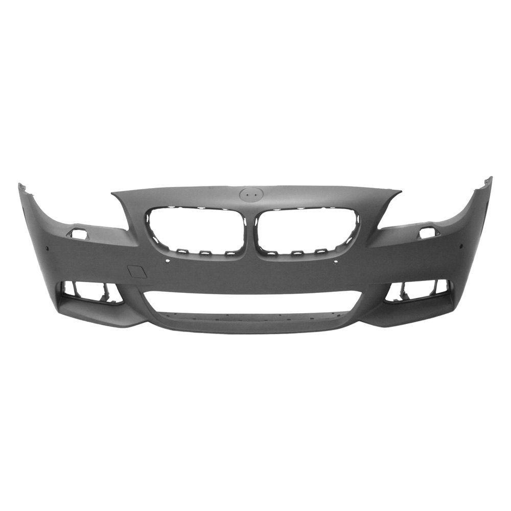 BMW 5-Series 2015 Front Bumper Cover