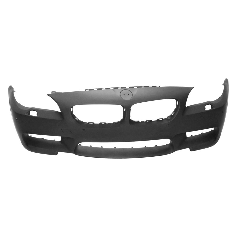 BMW 5-Series 2014 Front Bumper Cover