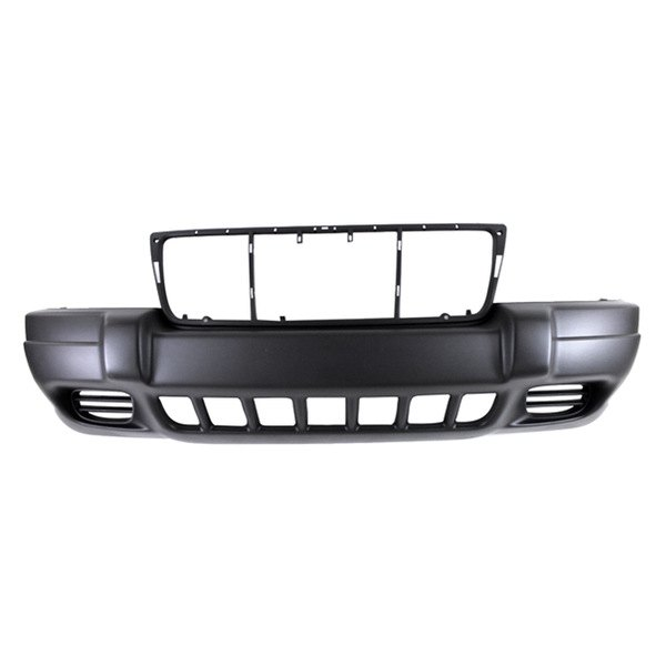 ch1000264v jeep grand cherokee 2001 2002 front bumper cover. Cars Review. Best American Auto & Cars Review