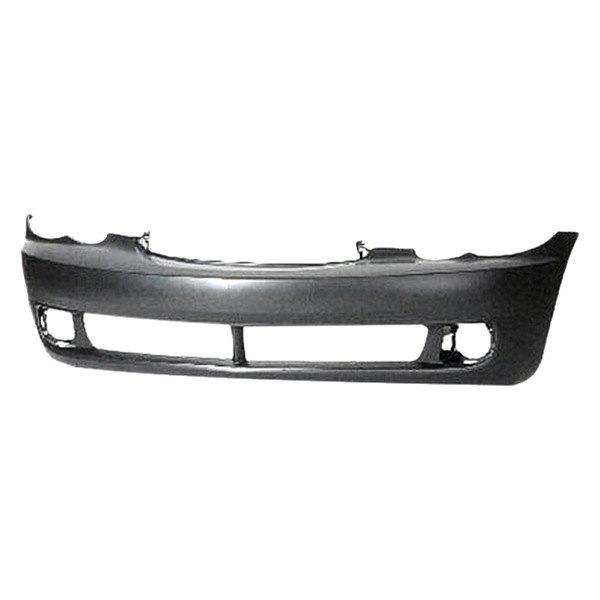Pt Cruiser Bumpers : Replace chrysler pt cruiser  front bumper cover