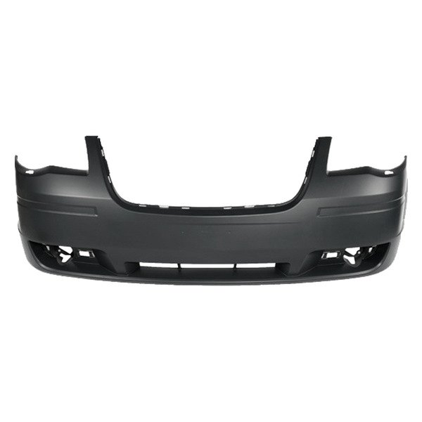 Chrysler Town And Country 2008-2010 Bumper Fog