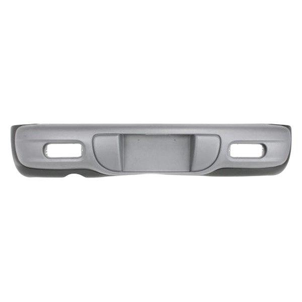 Pt Cruiser Bumpers : Replace chrysler pt cruiser l rear bumper cover