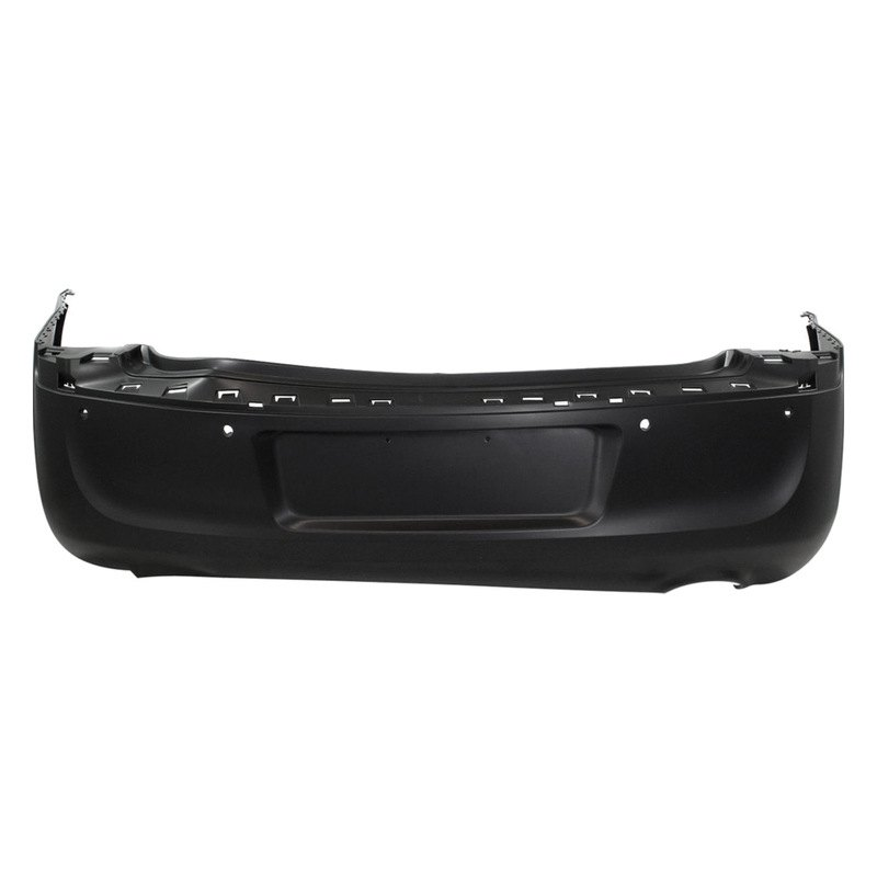 Chrysler 300 / 300C 2011 Rear Bumper Cover
