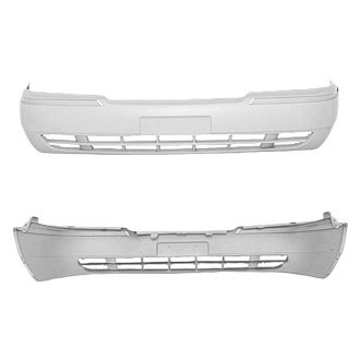 replace mercury grand marquis 2003 front bumper cover. Black Bedroom Furniture Sets. Home Design Ideas