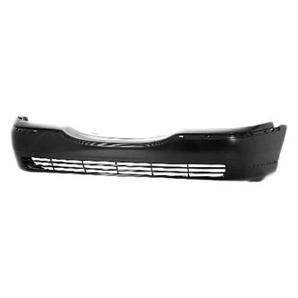 replace lincoln town car 2003 2007 front bumper cover. Black Bedroom Furniture Sets. Home Design Ideas