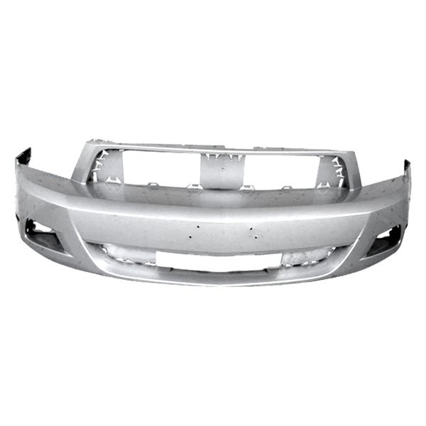 Replace 174 Ford Mustang 2010 Front Bumper Cover