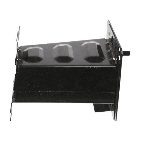 replace mercury grand marquis 2003 2011 bumper bracket. Black Bedroom Furniture Sets. Home Design Ideas