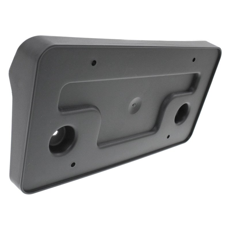 New FO1068148 Front License Plate Bracket for Ford Mustang 2013-2014