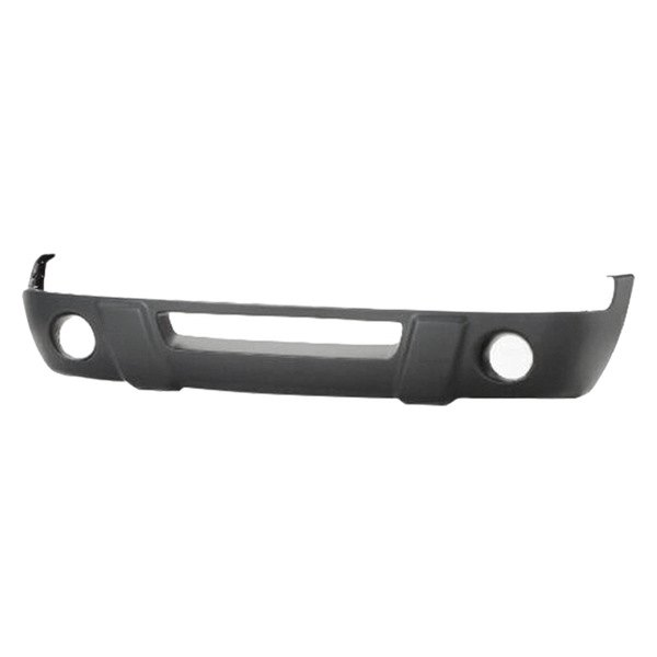 Replace ford ranger 2002 front bumper valance for Garage ford saval valence