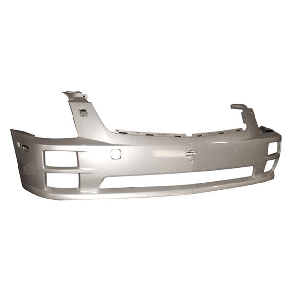 Cadillac STS 2005 Bumper Headlight Washer Hole