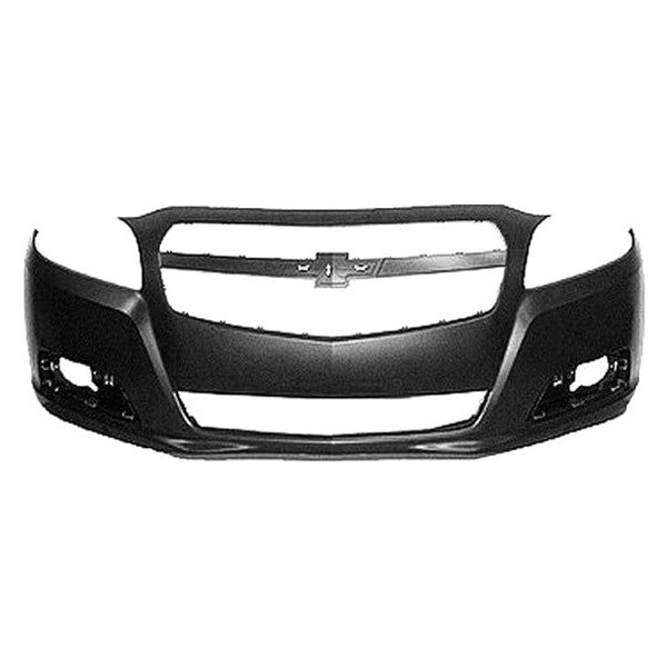 replace chevy malibu 2013 front bumper cover. Black Bedroom Furniture Sets. Home Design Ideas