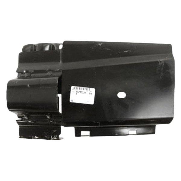 [2009 Gmc Savana 3500 Front Bumper Remover]