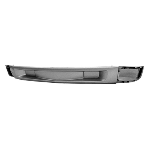 replace chevy silverado 1500 2012 2013 front bumper air deflector. Black Bedroom Furniture Sets. Home Design Ideas
