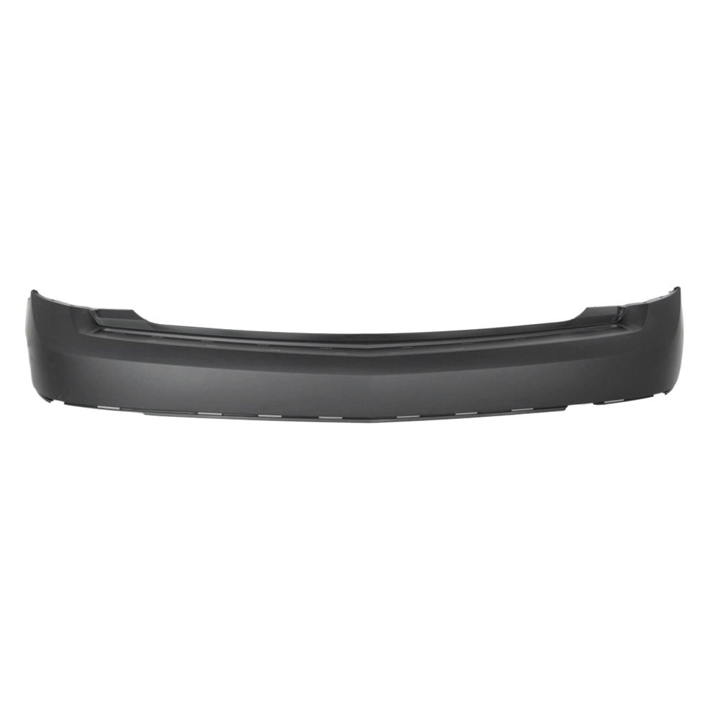 replace cadillac srx 2013 rear bumper cover. Black Bedroom Furniture Sets. Home Design Ideas