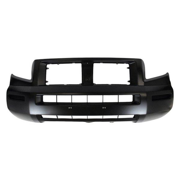 Image Result For Honda Ridgeline Front Bumper Cover