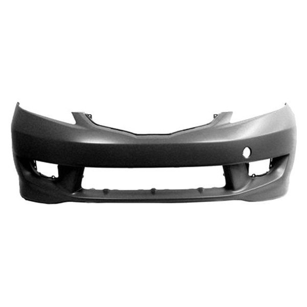 Replace 174 Honda Fit 2009 2011 Front Bumper Cover