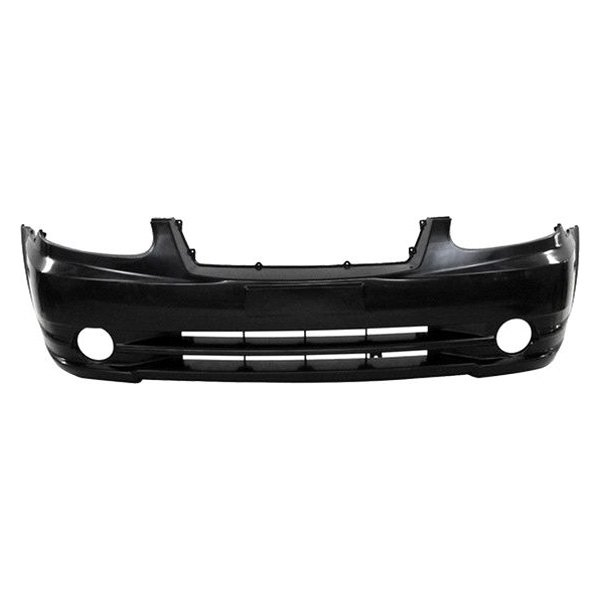 Replace 174 Hyundai Accent 2006 Front Bumper Cover