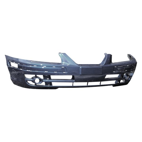 replace hyundai elantra without tow hook without park assist sensors 2005 front bumper cover. Black Bedroom Furniture Sets. Home Design Ideas