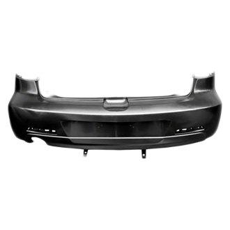 for mazda 3 2004 2006 replace ma1100173 rear bumper cover 615343684611 ebay. Black Bedroom Furniture Sets. Home Design Ideas