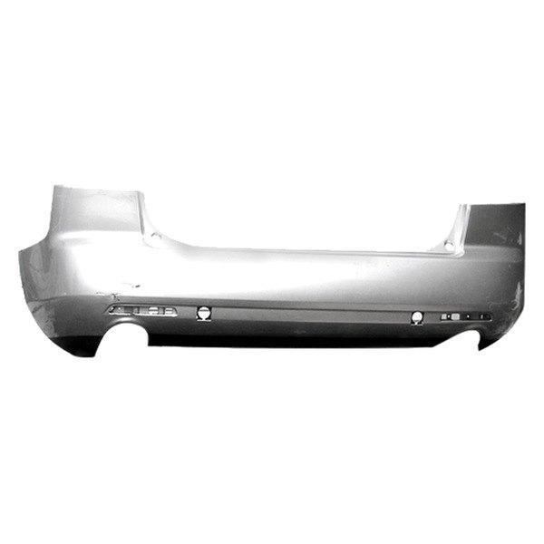 replace mazda cx 7 2007 2009 rear bumper cover. Black Bedroom Furniture Sets. Home Design Ideas