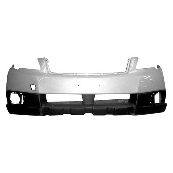 Outback Front Bumper : Replace subaru outback base i limited