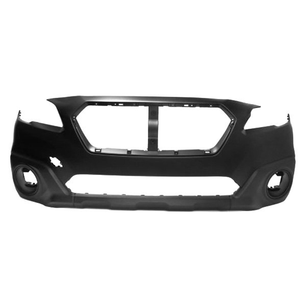 Outback Front Bumper : Replace subaru outback wagon with premium package