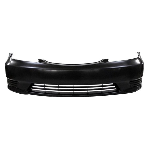 replace toyota camry 2005 2006 front bumper cover. Black Bedroom Furniture Sets. Home Design Ideas
