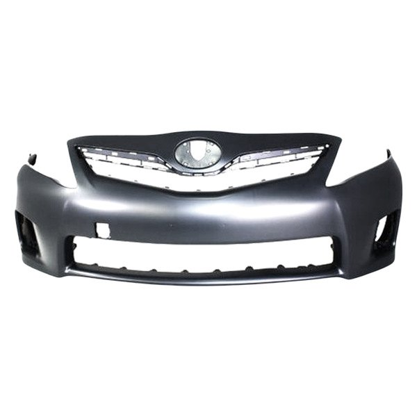 replace toyota camry 2010 2011 front bumper cover. Black Bedroom Furniture Sets. Home Design Ideas