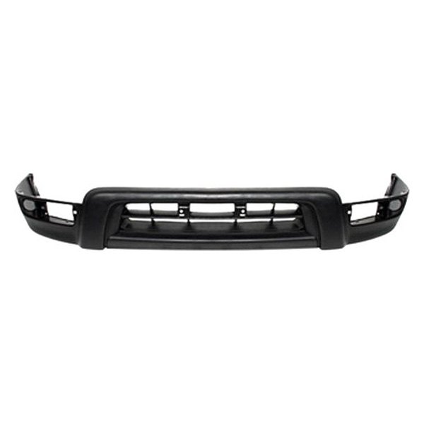 Replace toyota 4runner 1999 2002 front bumper valance for Garage toyota valence