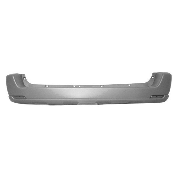Toyota Sequoia Windshield Replacement Cost: Toyota Sequoia 2001-2004 Rear Bumper Cover