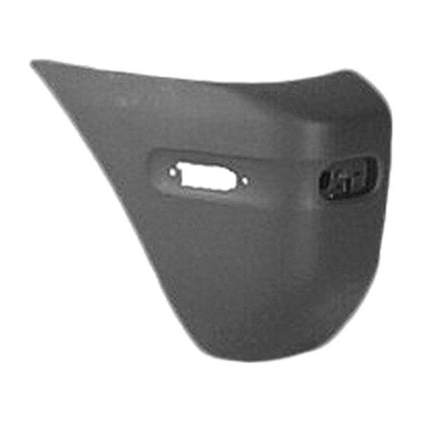 replace toyota rav4 1996 2000 rear bumper end. Black Bedroom Furniture Sets. Home Design Ideas