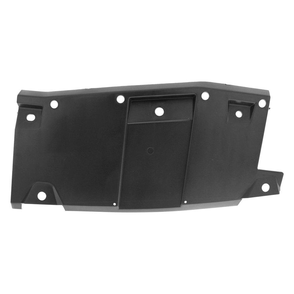 replace toyota rav4 2015 rear bumper filler. Black Bedroom Furniture Sets. Home Design Ideas