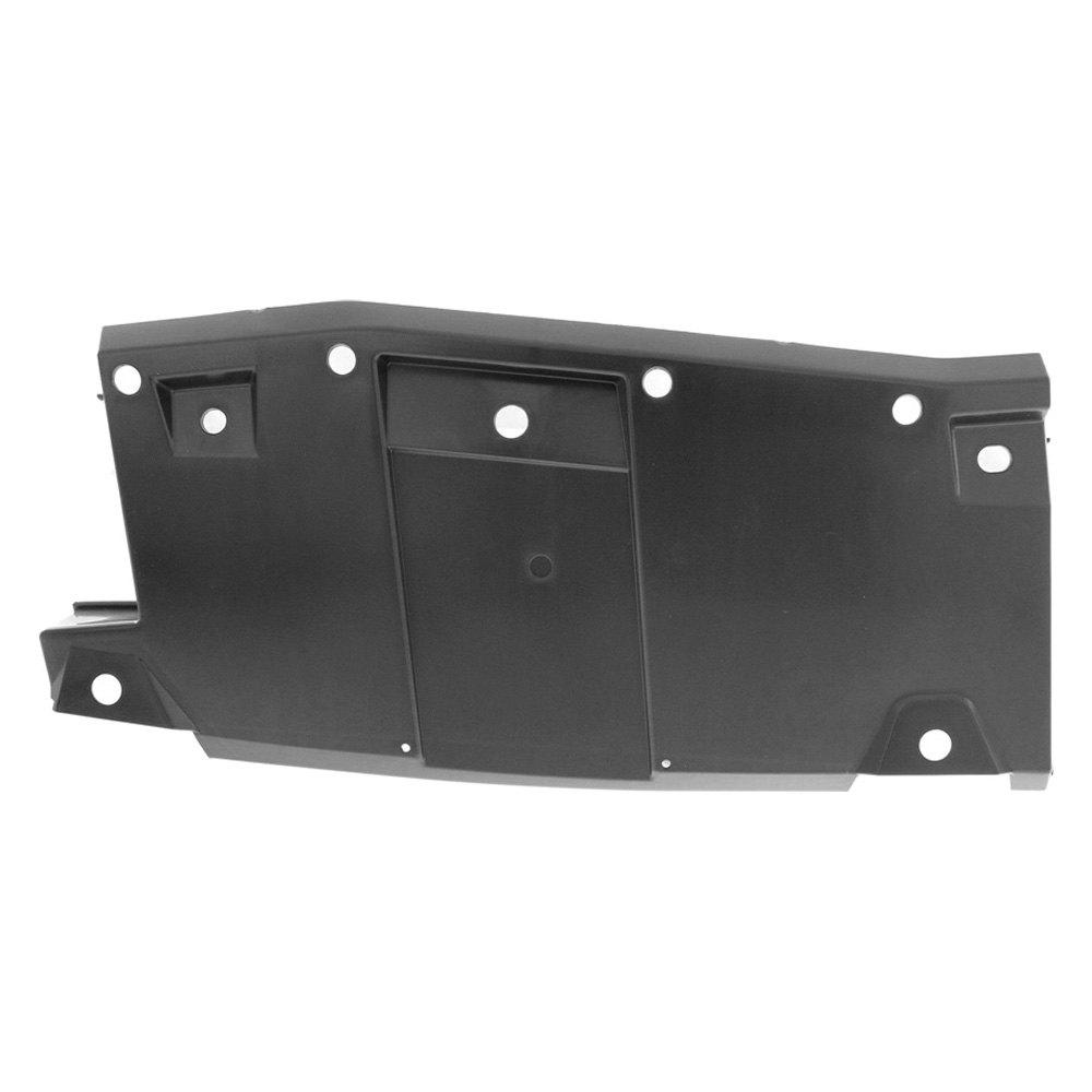 replace toyota rav4 2013 rear bumper filler. Black Bedroom Furniture Sets. Home Design Ideas