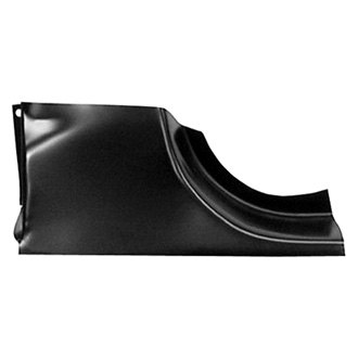 Replace ford f 150 1996 lower door pillar for 2001 ford f150 rear window replacement