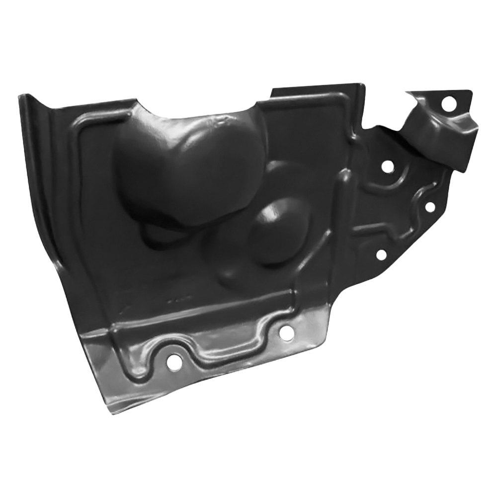 2014 Nissan Rogue Select Camshaft: Nissan Rogue 2014 Front Undercar Shield