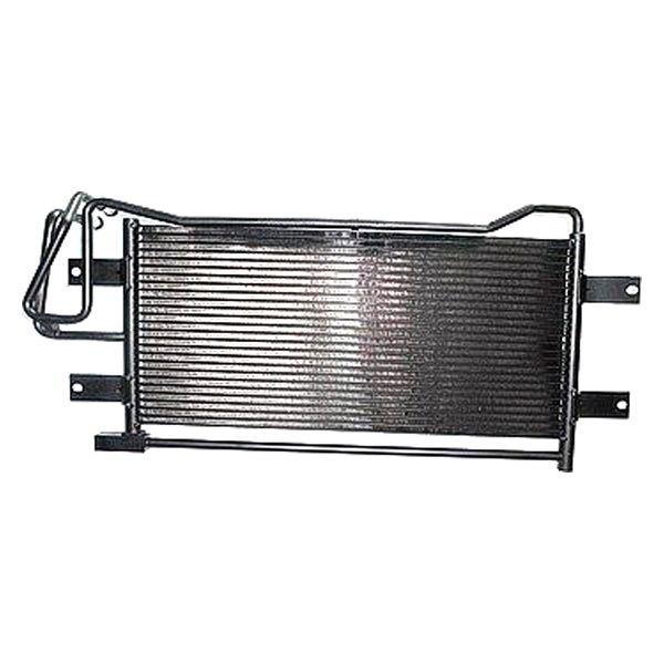 Dodge Transmission Oil Cooler : Replace dodge ram automatic transmission
