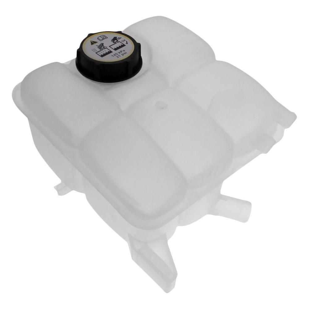 Ford Escape Interior >> Replace® - Ford Escape 1.6L 2013 Engine Coolant Recovery Tank